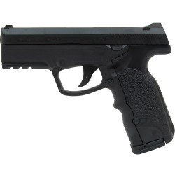 Réplique de poing GNB CO2 Steyr M9-A1