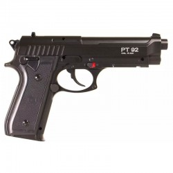 TAURUS PT92 Co2 BAX 6mm tout metal 15BB's