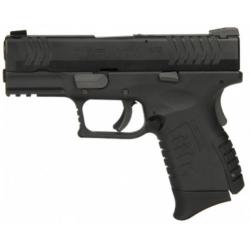 WE XDM Compact 3.8 Gas Pistol (Black)