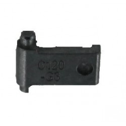 17653 ASG CZ SP-01 Shadow Airsoft CO2 Ref. 15