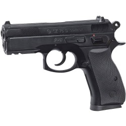 CZ 75D Compact airsoft ASG