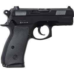 GNB, Gas, CZ 75D Compact