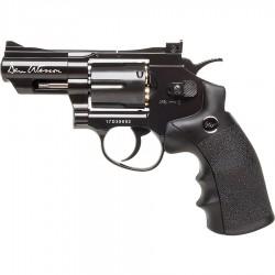 """Dan Wesson 2.5"""" Revolver"""