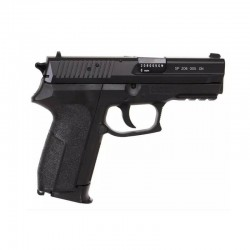 SIG SAUER SP2022 Co2 Culasse metal 6mm 15BBs