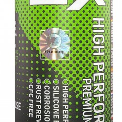 WE 2X High Performance Premium Green Gas 800ml