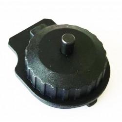 RP9 BUFFER TUBE CAP ARP-9-15-1