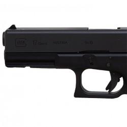 GLOCK G17 6mm GBB Full metal 16 BBs 1,4J-C6