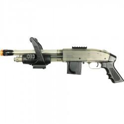 Mossberg M590 Spring Shotgun