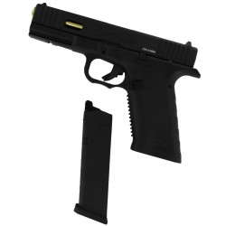 K17 Custom Mostly Metal 6mm CO2
