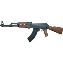 AEG JG AK47 pack complet 1.2J