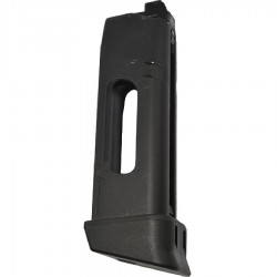 Chargeur CO2 pour Glock 17 & Glock 19