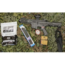 J-8 Kit ARP9 G&G