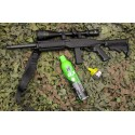 J-6 Kit Fusil airsoft GBB Special Teams Carbine