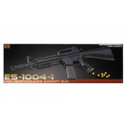 FUSIL RESSORT M16