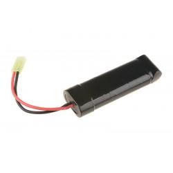 NiMH 8,4V 1100mAh battery