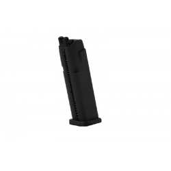 Chargeur Glock 17 4,5 mm 18 BBs CO2 GBB