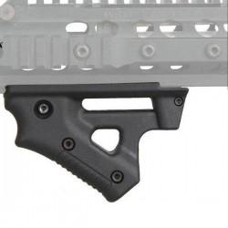 Forward Grip Black Eagle