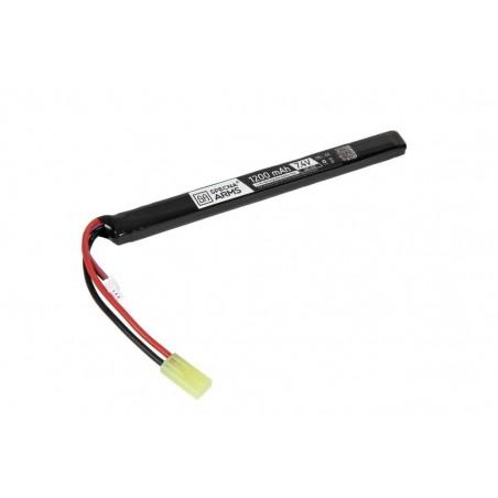 LiPo 7.4V 1200mAh 20C/40C Battery – Tamiya