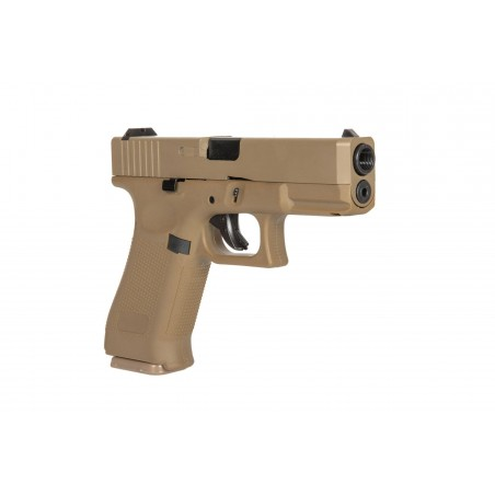EC-1302 pistol replique - Tan