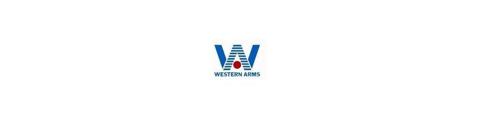 Western Arms GBBR