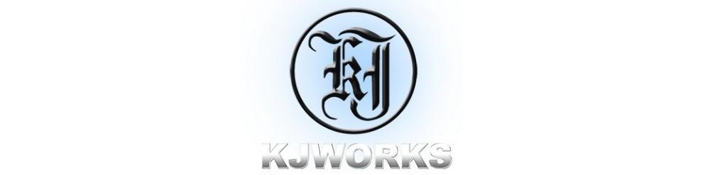 KJ Works GBBR
