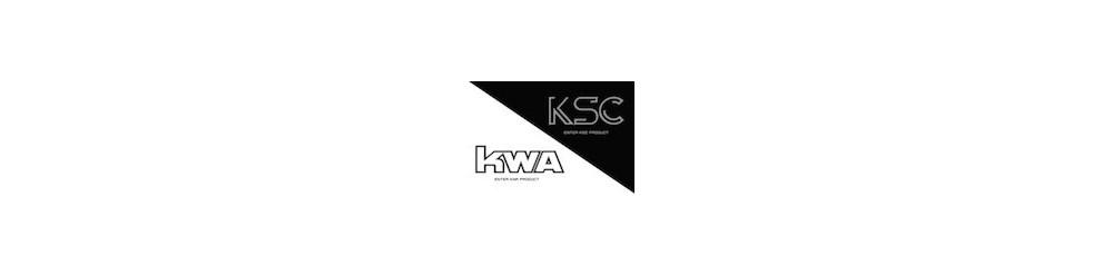 KSC/KWA GBBR