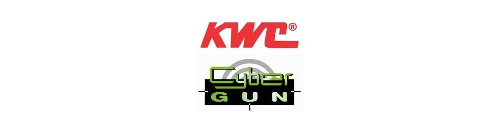 KWC / Cybergun