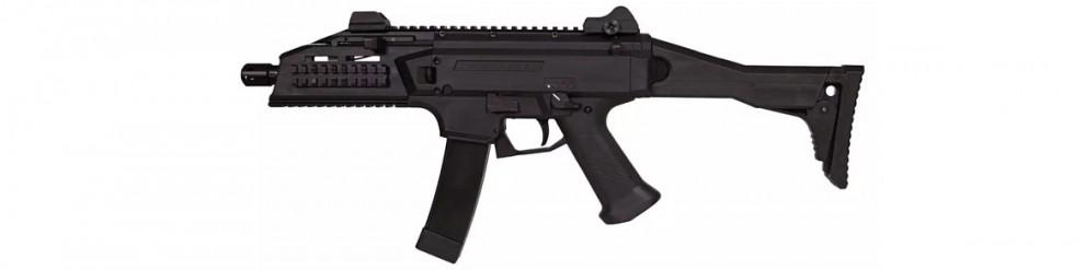ASG parts Scorpion EVO 17831