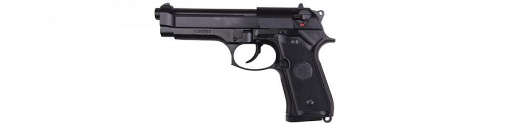 ASG parts M9 11112