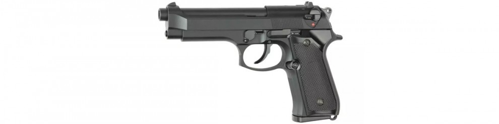 ASG parts M9 13466