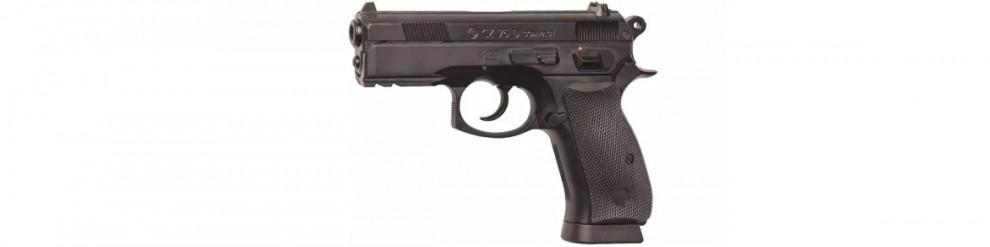 ASG parts CZ 75D Compact 16092