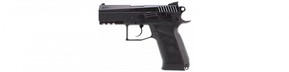 ASG parts CZ75 P-07 Duty 16720