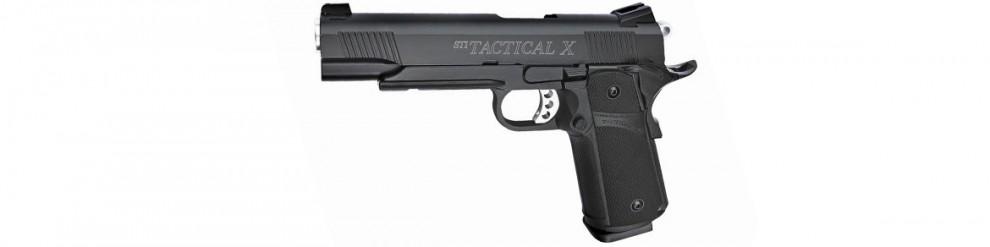 ASG parts STI TACTICAL X 17399