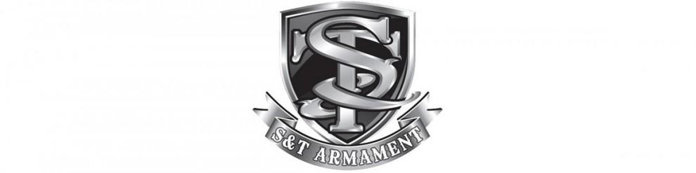 S&T airsoft guns