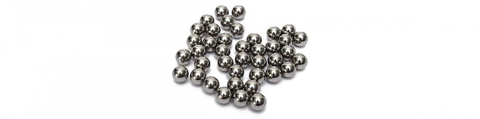 4.5 mm steel