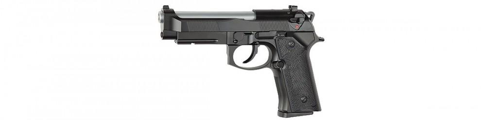 ASG parts M9 14835