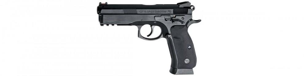 ASG parts CZ SP-01 SHADOW 17653