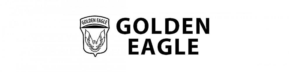 Golden Eagle parts