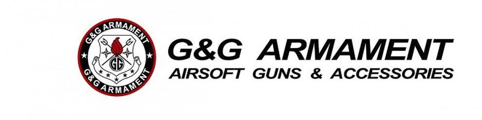 G&G airsoft guns
