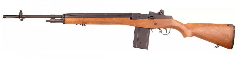 ASG parts M14 SLV 15911