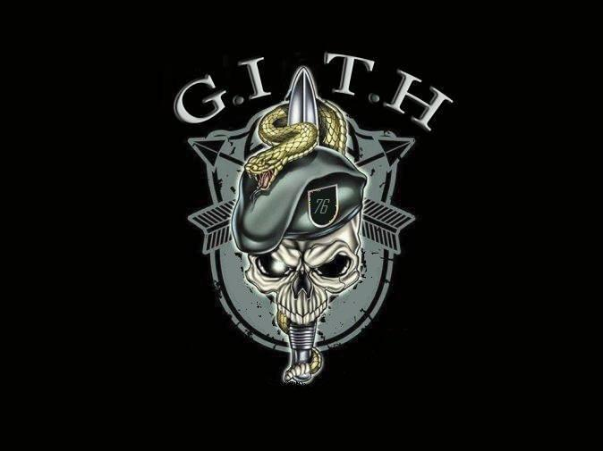 GITH Airsoft
